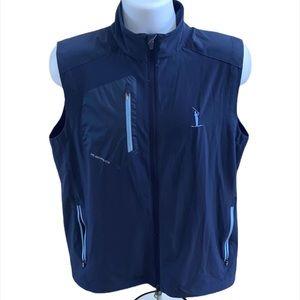 Zero Restriction Blue Z625 Vest